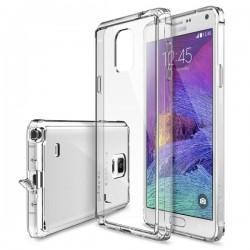 Etui za Samsung Galaxy Note 4 Ringke FUSION Crystal Clear