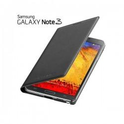 Torbica za Samsung Galaxy Note 3 Original Samsung EF-WN900BBEG Črna barva
