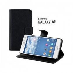 Torbica Fancy za Samsung Galaxy A5 Črna barva