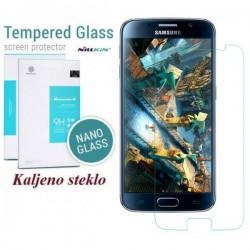 Zaščitno kaljeno steklo za Samsung Galaxy S6 9H 0,3 mm Nillkin