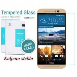 Zaščitno kaljeno steklo za HTC One M9 9H 0,3 mm Nillkin