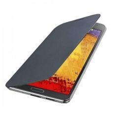 Torbica za Samsung Galaxy Note 3 Preklopna, Črna barva