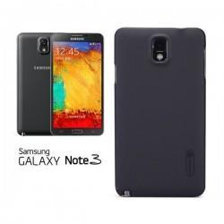 Etui zNillkin za Samsung Galaxy Note 3 + folija ,Črna barva
