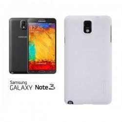 Etui zNillkin za Samsung Galaxy Note 3 + folija ,Bela barva