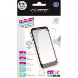 Zaščitna Folija ekrana za HTC Desire 601, MyScreen