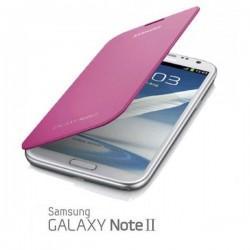 Torbica za Samsung Galaxy Note II N7100 Flip Cover Samsung EFC-1J9FPEGSTD