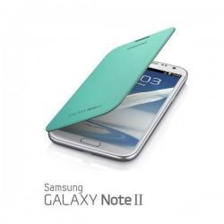 Torbica za Samsung Galaxy Note II N7100 Flip Cover Samsung EFC-1J9FMEGSTD