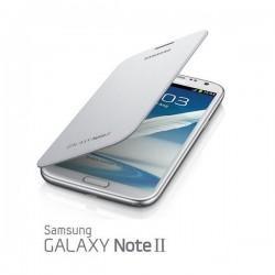 Torbica za Samsung Galaxy Note II N7100 Flip Cover Samsung EFC-1J9FWEGSTD