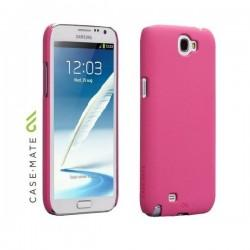 Etui za Samsung Galaxy Note II ,N7100 Case-Mate Barely There Case, Pink