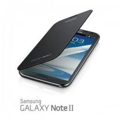 Torbica za Samsung Galaxy Note II N7100 Flip Cover Samsung EFC-1J9FSEGSTD