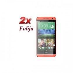 Zaščitna folija ekrana za HTC Desire 610 Duo pack
