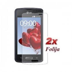 Zaščitna Folija ekrana za LG L50 Duo Pack