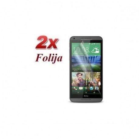 Zaščitna folija ekrana za HTC Desire 816 Duo pack