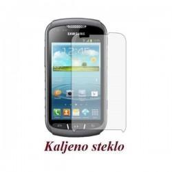 Zaščitno kaljeno steklo za Samsung Galaxy Xcover 2 S7710 Trdota 9H 0,3 mm