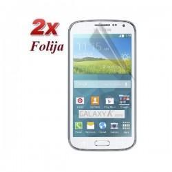 Zaščitna Folija ekrana za Samsung Galaxy K Zoom, Duo Pack