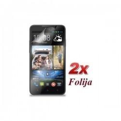 Zaščitna folija ekrana za HTC Desire 516 Duo pack