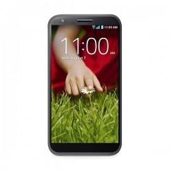 Silikon etui Jekod za LG G2 +Folija Temna barva