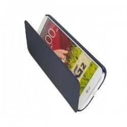 Preklopna Torbica za LG G2 Črna barva
