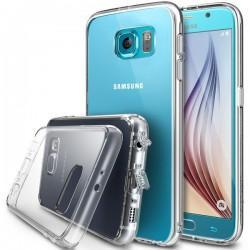 Etui za Samsung Galaxy S6 Ringke FUSION Crystal Clear