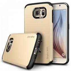 Etui za Samsung Galaxy S6 Ringke Max Double Armor Royal Gold