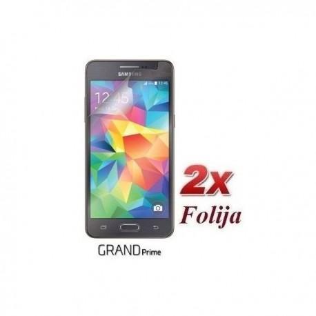 Zaščitna Folija ekrana za Samsung Galaxy Grand Prime G530 Duo Pack