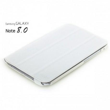 Torbica za Samsung Galaxy Note 8.0 N5100, N5110 Book Cover Stand case White