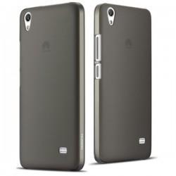 Etui za Huawei Ascend G620S Original Temna barva