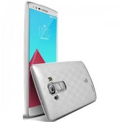 Silikonski Etui za LG G4 Prozoren TPU 0,3mm