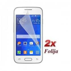 Zaščitna Folija za Samsung Galaxy Trend 2 Duo Pack