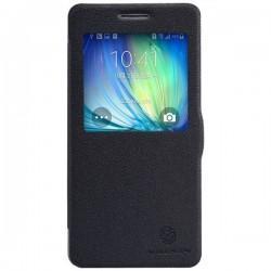Etui Nillkin za Samsung Galaxy A5 Črna barva