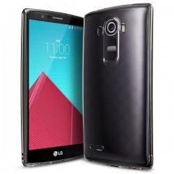 Etui za LG G4 Ringke FUSION Smoke Black