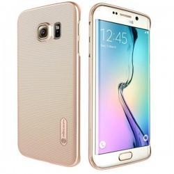 Etui Nillkin za Samsung Galaxy S6 Edge Zlata barva