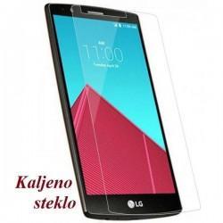 Zaščitno kaljeno steklo za LG G4 Trdota 9H Premium