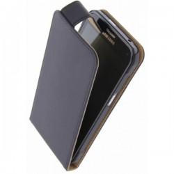 Preklopna Torbica za Samsung Galaxy S5 Active Črna barva z magnetnim zapiranjem