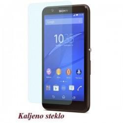 Zaščitno kaljeno steklo za Sony Xperia E4g Trdota 9H