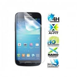 Zaščitna folija X-ONE za Samsung Galaxy S4 Mini Anti Finger