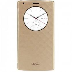 Etui za LG G4, Quick Circle CFV-100, Zlata barva