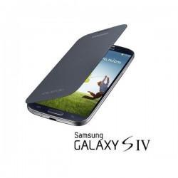 Torbica za Samsung Galaxy S4 Flip Cover EF-FI950BBEG, Črna barva