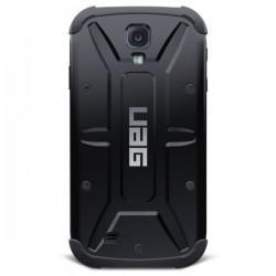Etui za Samsung Galaxy S4 Urban Armor Gear+ Folija ekrana, Black