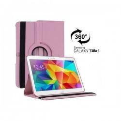 Torbica za Samsung Galaxy TAB 4 10.1, Pink barva