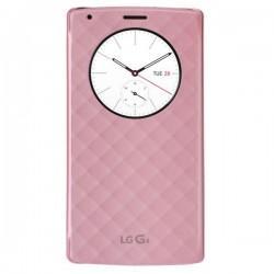 Etui za LG G4, Quick Circle CFV-100, Pink barva