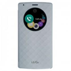 Etui za LG G4, Quick Circle CFV-100, Svetlo modra barva
