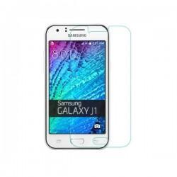 Zaščitno kaljeno steklo za Samsung Galaxy J1 Trdota 9H