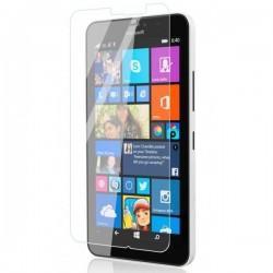 Zaščitno kaljeno steklo za Microsoft Lumia 640 LTE, Trdota 9H