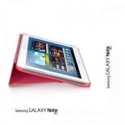 Torbica za Samsung Galaxy Note 10.1 N8000 Samsung Book Case, pink