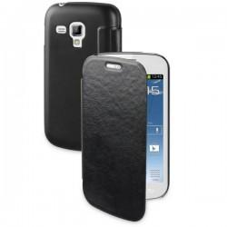 Torbica Anymode za Samsung Galaxy S Duos, Galaxy Trend, Črna barva