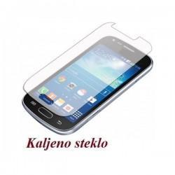 Zaščitno kaljeno steklo za Samsung Galaxy S Duos, Trend, Trend Plus, Trdota 9H 0,3 mm Premium