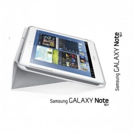 Torbica za Samsung Galaxy Note 10.1 N8000 Samsung Book Case, bela barva
