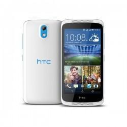 Silikon Etui za HTC Desire 526G, Prozoren, 0,3mm
