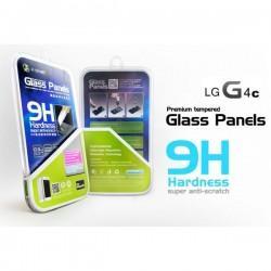 Zaščitno steklo X-ONE za LG G4C, Trdota 9H